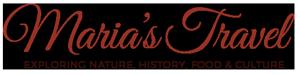 Maria's Travel Logo